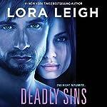Deadly Sins   Lora Leigh