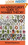 An Adventurer's Guide to Number Theory (Dover Books on Mathematics)