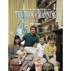 ESPN Book of Manning