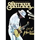 Santana: Live at Montreux 2011