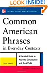 Common American Phrases in Everyday C...