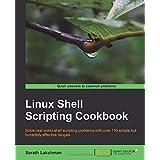 Linux Shell Scripting Cookbookby Sarath Lakshman