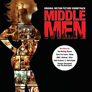 Middle Men (Original Motion Picture Soundtrack)