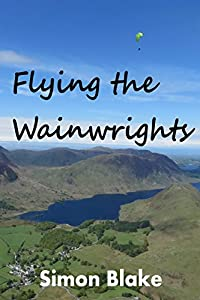 Flying the Wainwrights, by Simon Blake