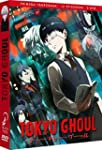 Tokyo Ghoul Ep. 1 A 12 [DVD]