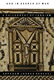 Image of God in Search of Man : A Philosophy of Judaism