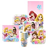 Disney Fanciful Princess Party Kit for 8