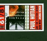 Paul Motian & The Electric Bebop Band