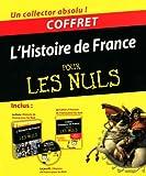 echange, troc Jean-Joseph Julaud - L'Histoire de France pour les Nuls (1Cédérom)