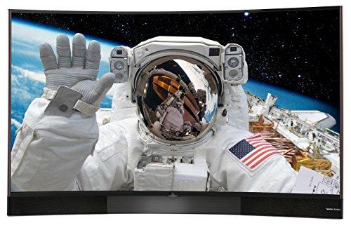 """TCL-Digital U65S8806DS 65"""" 4K Ultra HD 3D Smart TV Wifi Negro LED TV - Televisor (F, IEC, 4K Ultra HD, 802.11ac, 802.11g, 802.11n, A+, 16:9, 3840 x 2160)"""