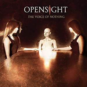 Voice of Nothing