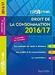 Top Actuel Droit de la consommation (...
