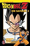Dragon Ball Z - Die Saiyajin, Band 2