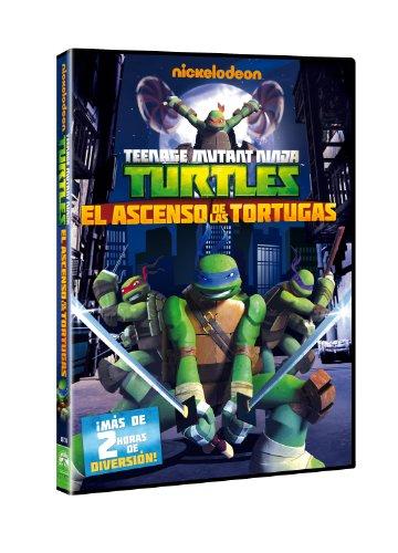 las-tortugas-ninja-el-ascenso-de-las-tortugas-dvd