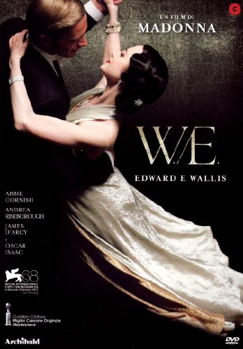W.E. - Edward e Wallis