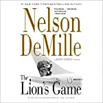 The Lion's Game | Nelson DeMille
