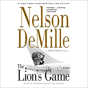 The Lion's Game | [Nelson DeMille]