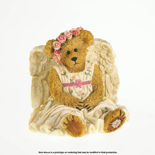 Boyds Bears Special Edition Breast Cancer Awareness