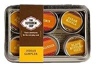 Indian Organic Spice Sampler Gift Set