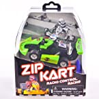 Remote Control Zip Kart Race Car