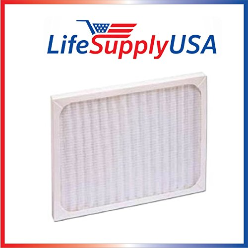 Replacement Filter to fit Hunter 30920 30905 30050 30055 30065 37065 30075 30080 30177 Designed and Engineered by Vacuum Savings (30920 Hunter Replacement Filter compare prices)