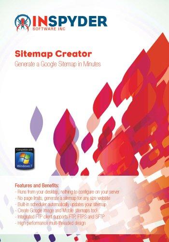 Inspyder Sitemap Creator [Download]