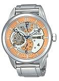 ORIENT (オリエント) 腕時計 ORIENT STAR オリエントスター レトロフューチャー モダン バイクモデル WZ0071FH メンズ