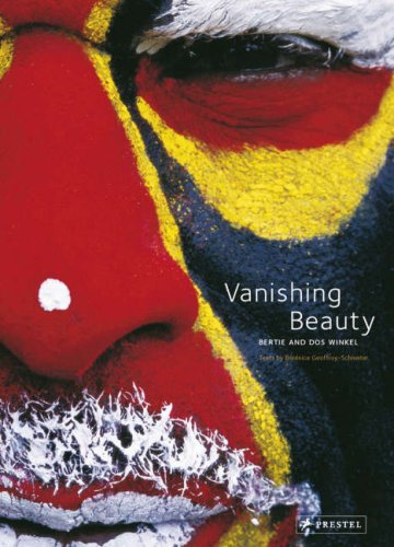 Vanishing beauty indigenous body art and decoration by for Aboriginal body decoration
