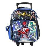 Power Ranger Rolling Backpack - Kids Size Power Ranger School Bag