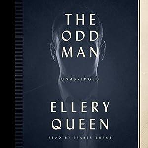 The Odd Man Audiobook