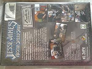 Jesse James: Austin Speed Shop