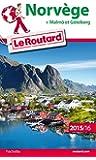 Guide du Routard Norvège 2015/2016