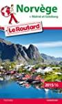 Guide du Routard Norv�ge 2015/2016