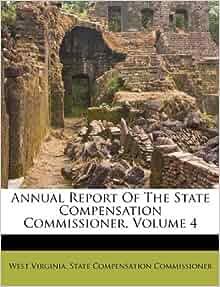 Virginia state compensation commis 9781173632588 amazon com books