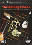 Rolling Stones Ultimate Easy Guitar Play-Along the Rolling Stones (Ultimate Easy Play-Along)