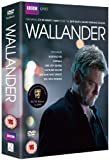 Wallander - Series 1 & 2 Box Set [DVD]