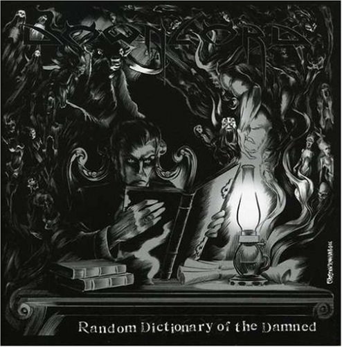 Downlord - Random Dictionary Of The Damned - Zortam Music