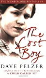 Dave Pelzer The Lost Boy: A Foster Child's Search for the Love of a Family