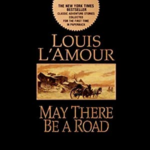Selected Stories from May There Be a Road Audiobook