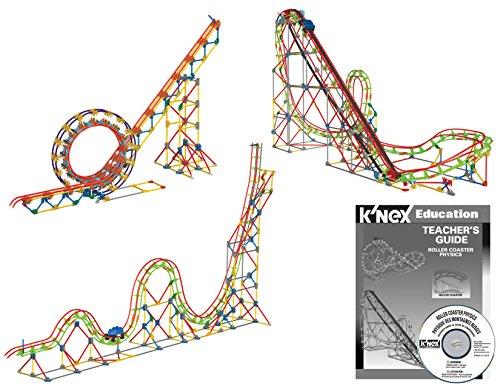k nex renegade run coaster instructions