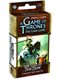 A Game of Thrones: The Card Game Expansion: The War of Five Kings Chapter Pack (Revised Edition)