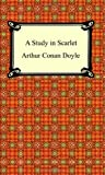 A Study in Scarlet (1420925539) by Sir Arthur Conan Doyle