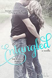 Entangled (Evolve Series Novella 2.5)
