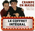 Le Coffret Integral (Frn)