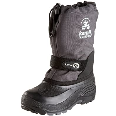 Amazon.com: Kamik Waterbug 5 Cold Weather Boot (Toddler
