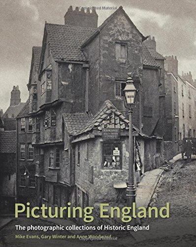 Picturing England: The Photographic Collections of Historic England