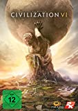 Platz 5: Sid Meier's Civilization VI Standard Edition [PC Code - Stea