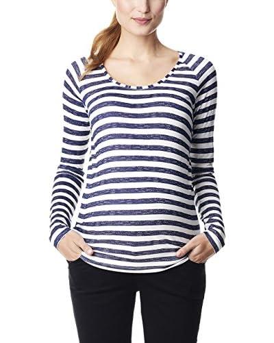 ESPRIT Maternity Camiseta Manga Larga Premamá
