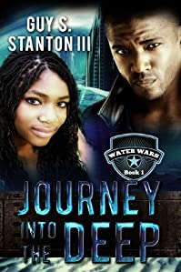 (FREE on 7/30) Journey Into The Deep by Guy Stanton III - http://eBooksHabit.com