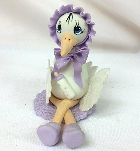 Lavender Baby Shower Decorations